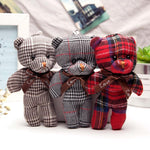 Peluche Ours <br> Grande Famille