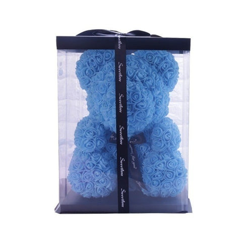 Peluche Ours <br> Passion Intense