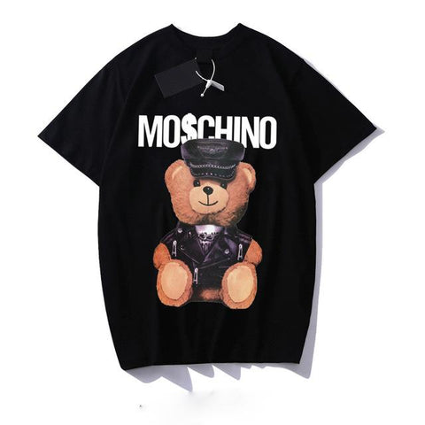 T-Shirt Moschino Ours | Ours-Shop.fr
