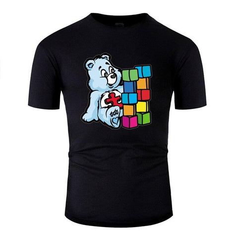 T-Shirt Ourson | Ours-Shop.fr