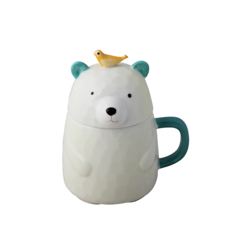 Tasse Gros Ours | Ours-Shop.fr