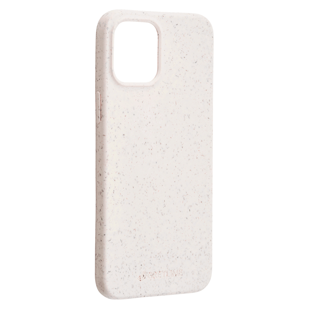 GreyLime iPhone 12 Pro Max Mljøvenligt Cover, Beige