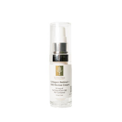 Collagen Retinol Anti-Aging Cream