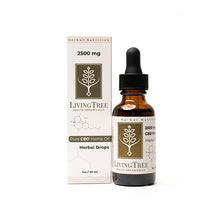 Load image into Gallery viewer, CBD Oil - 1oz/30ml - Natural