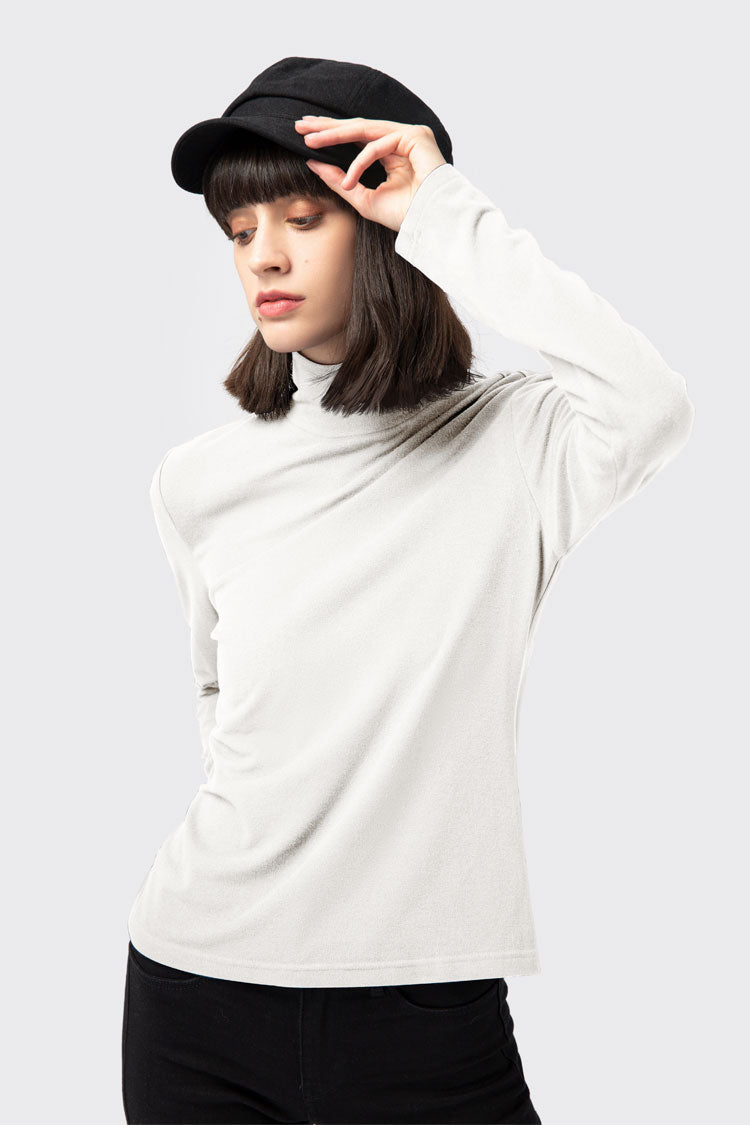 Self Heating Base Shirt