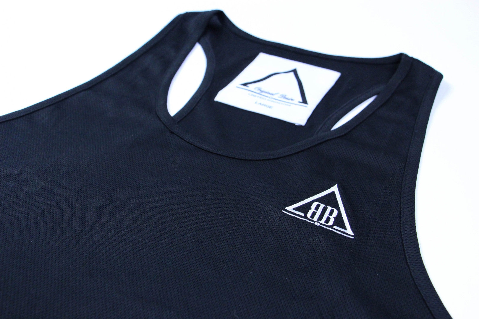 Ambition Basketball Jersey - Midnight