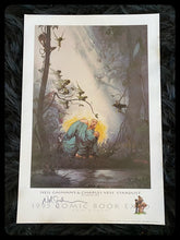 STARDUST by Charles Vess, Signed by Neil.  Extremely Rare!!