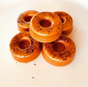 Mini donut melts