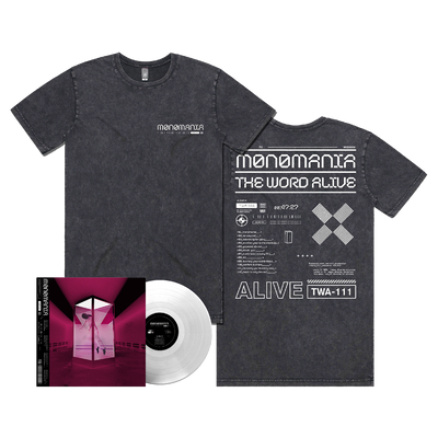 Monomania Bundle #3