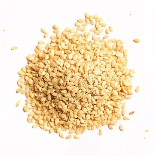 Organic Sesame Seed Whole Unhulled