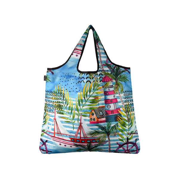 Reusable YaYbag JUMBO size - Lighthouse