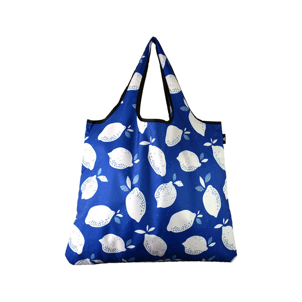 Reusable YaYbag JUMBO size - Blue Lemon