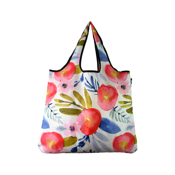 Reusable YaYbag JUMBO size - Watercolor Floral