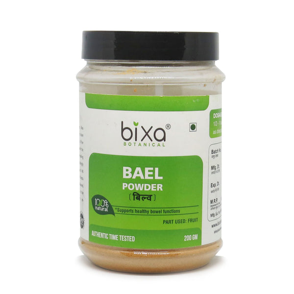 Bael / Bilva Fruit Powder  Aegle marmelos