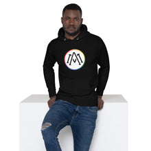 Load image into Gallery viewer, Official White Label Unisex Hoodie