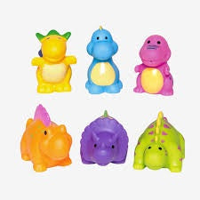 Elegant Baby Squirties ~ Dinosaur Party