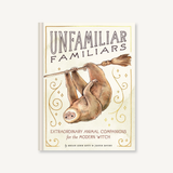 Chronicle Unfamiliar Familiars