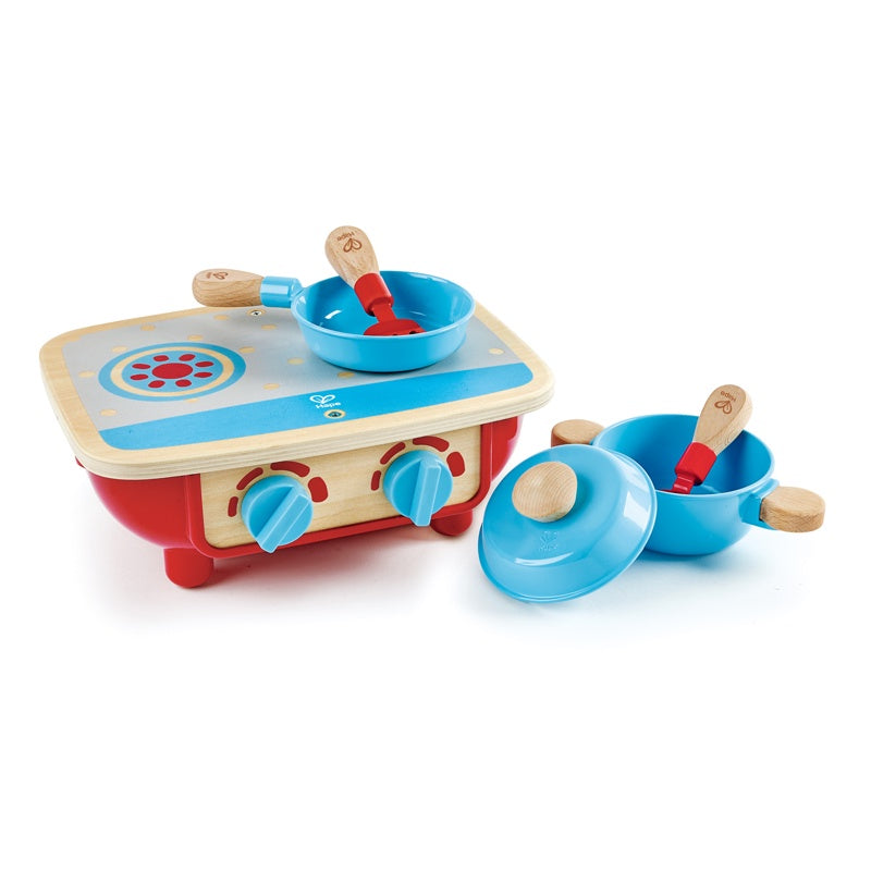 Hape Kitchen Set - Toddler