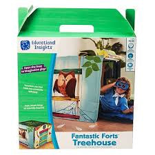 Fantastic Forts Treehouse