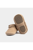 Freshly Picked Mini Sole City Mocc ~ Weather Brown