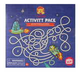 Schylling Monsters & Aliens Activity Pack