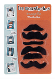 Moulin Roty Set of Moustaches