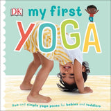 Penguin Random My First Yoga Book