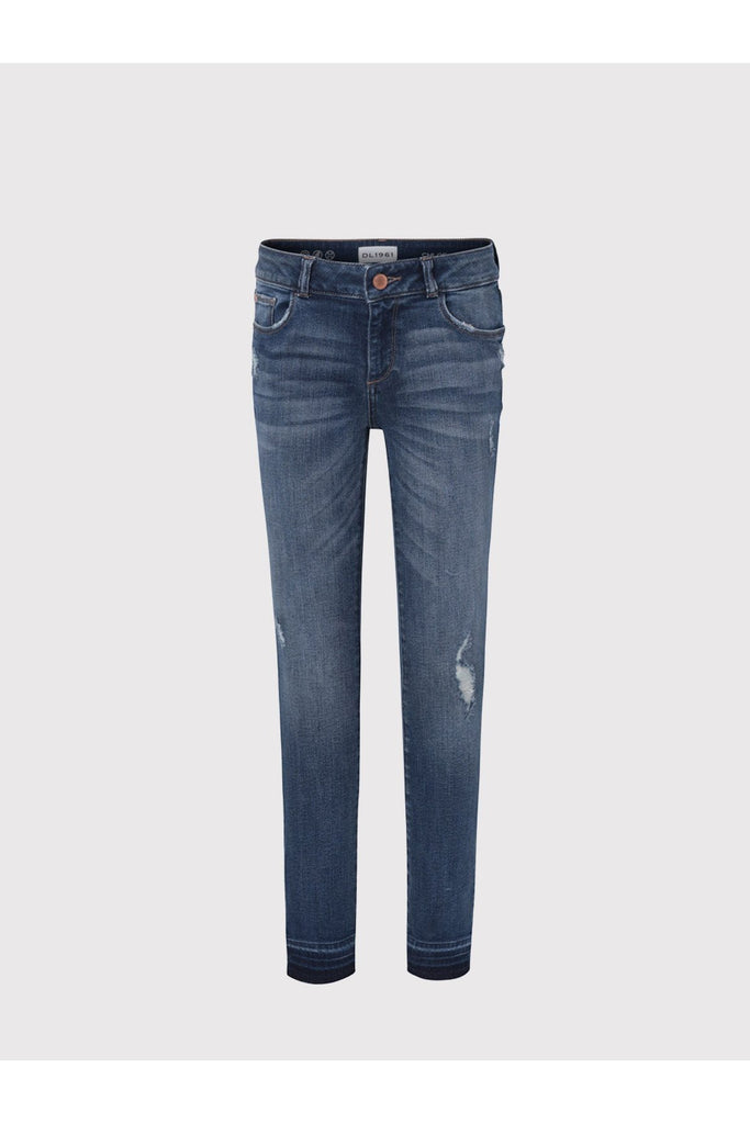 DL Denim Chloe Skinny Jeans  2 -6 ~ Preston