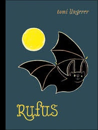 Rufus The Bat