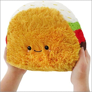 Squishable Taco 7""