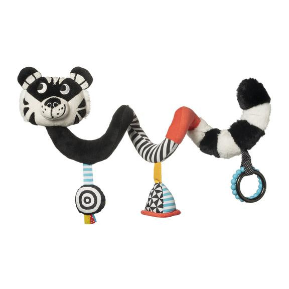 Manhattan Toy Wimmer Ferguson Tiger Spiral