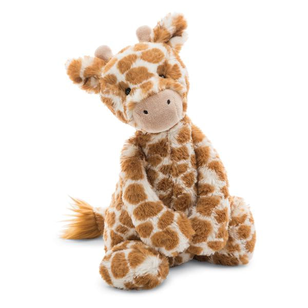 Jellycat Bashful Giraffe ~ Medium