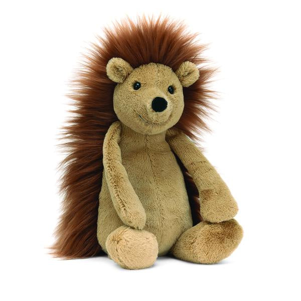 Jellycat Bashful Hedgehog ~ Small