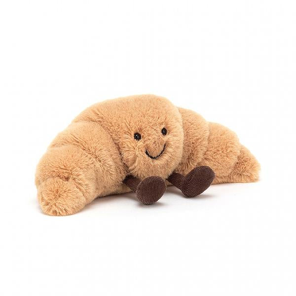 Jellycat Amuseable Croissant ~ Small