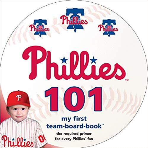 Phillies 101 Book