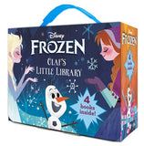 Penguin Random Olaf's Little Library