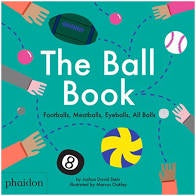 The Ball Book