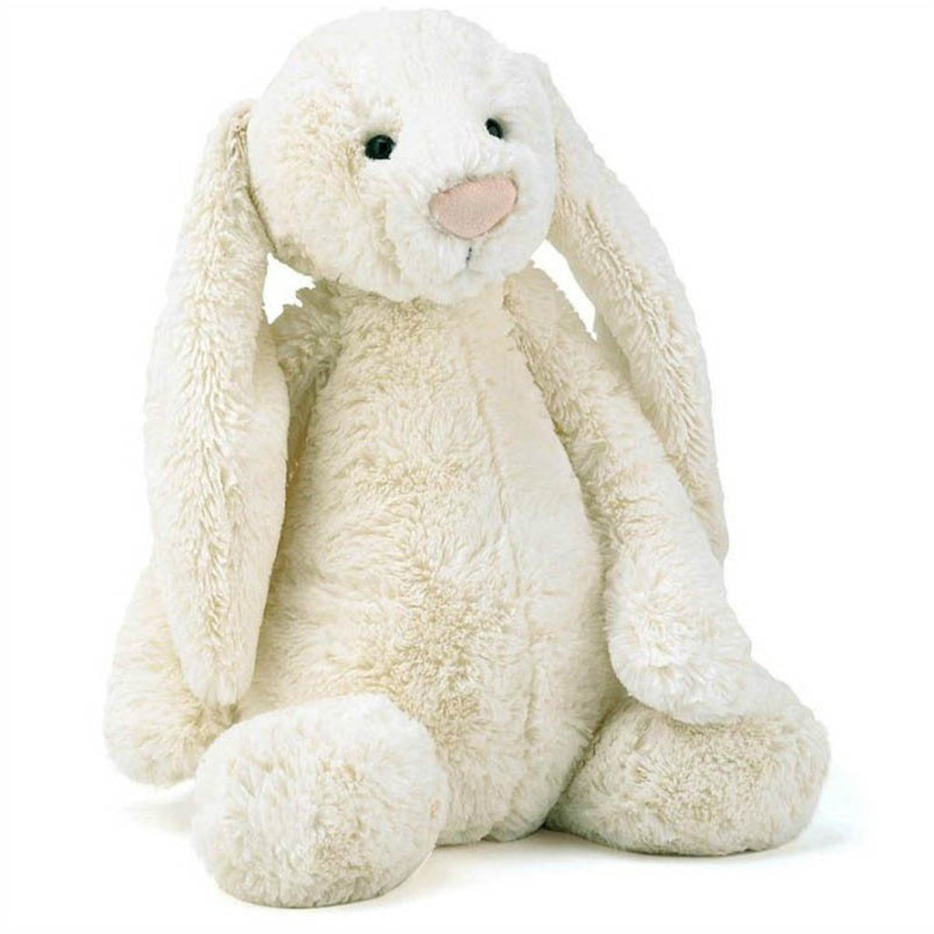 Jellycat Bashful Bunny Cream ~ Huge