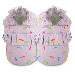 "Shooshoos ""JELLY BEANS"" Shoes"