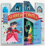 Chronicle Search the Castle: Double Booked: 37 lift-the-flaps inside!