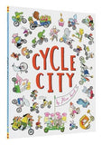 Chronicle Cycle City Book