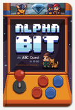 Chronicle Alphabits:  An ABC Quest Book