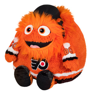 Squishable Gritty 17""