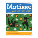 Chronicle Matisse Dance For Joy