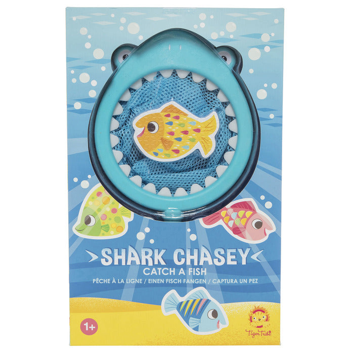 Schylling Shark Chasey