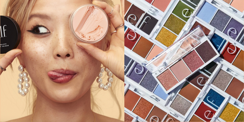 9 Things From e.l.f. Cosmetics With Great Reviews And An Under-$10 Price Tag