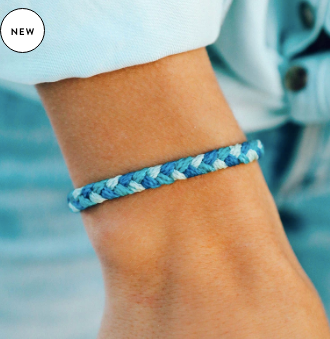 Pura Vida Multi Braided