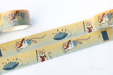 Millie Mouse - Avanii Brand Washi tape