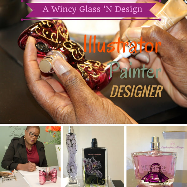 AwincyGlassNDesign_Fragrance_Bottle_Painting