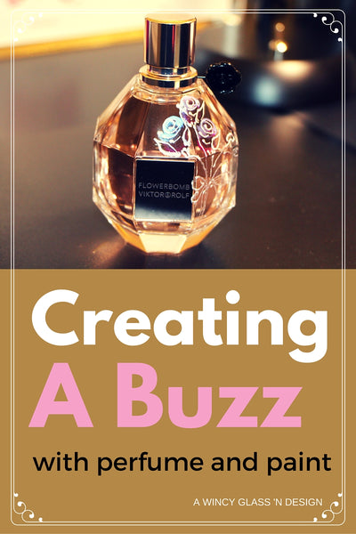 Creating_A_Buzz_With_Perfume_And_Paint